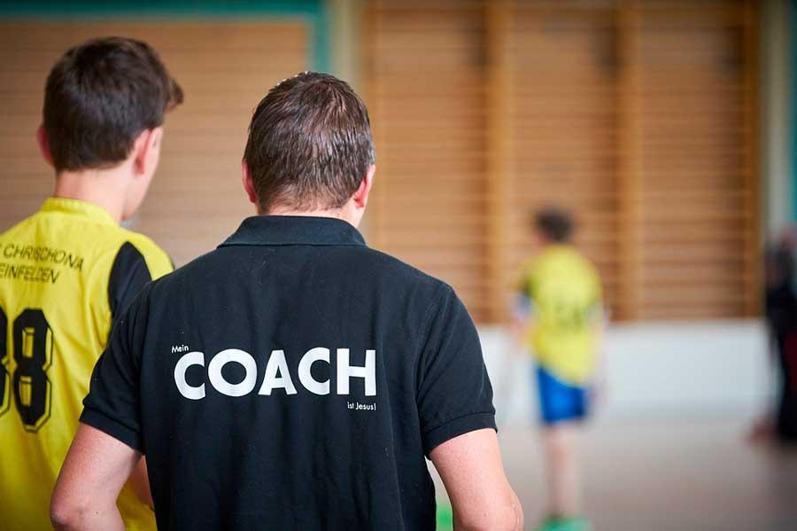 Busca un mentor que te apoye